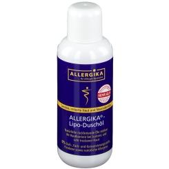 ALLERGIKA® Lipo-Duschöl