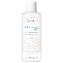 Avene Cleanance Lotion Matifiante