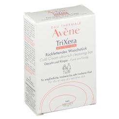 Avène TriXera NUTRITION Rückfettendes Waschstück Cold Cream
