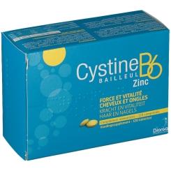 Biorga Cystine B6 Zinc
