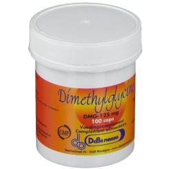 DeBa Dimethylglycine DMG-125 mg