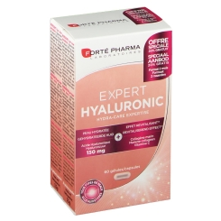 Forté Pharma Expert Hyaluronic Duo