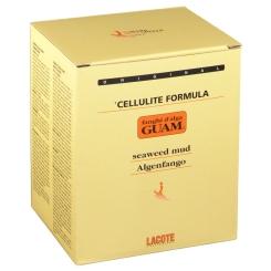 GUAM® Algenschlamm