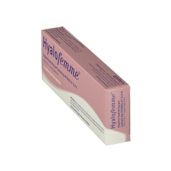 Hyalofemme Vaginal-Gel + Applikatoren