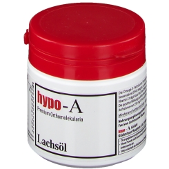 hypo-A Lachsoel Kapseln