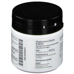 hypo-A Magnesium-Calcium