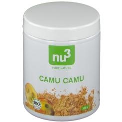 nu3 Camu Camu, Pulver