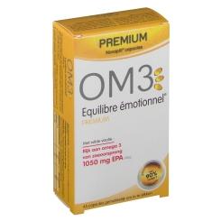 OM3 Équilibre émotionnel® PREMIUM