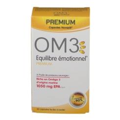 OM3 Equilibre émotionnel® PREMIUM