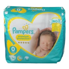 Pampers® New Baby Micro