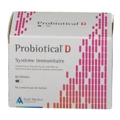 Probiotical D