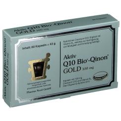 Q10 Bio-Qinon Gold 100 mg