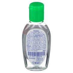 SAGROTAN Handhygiene-Gel