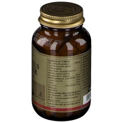 Solgar Skin Nails And Hair Formula