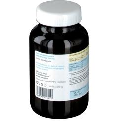 SPIRULINA 500 mg pur Tabletten