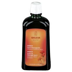 WELEDA Massageöl mit Arnika