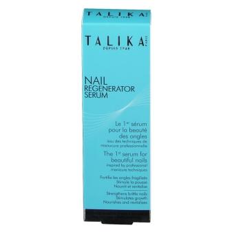 Talika Nail Regenerator Serum - shop