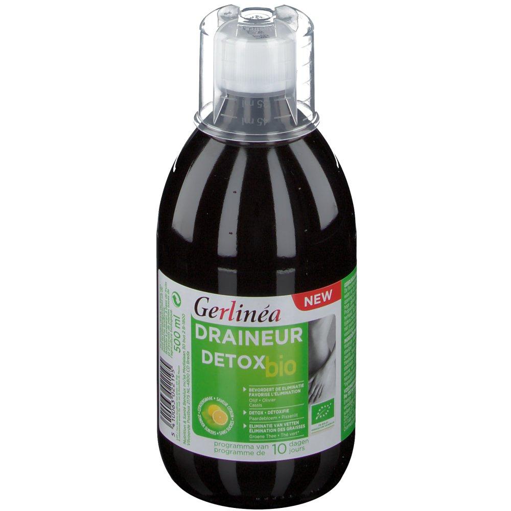 Gerlinea Draineur Detox Bio - shop-apotheke.ch